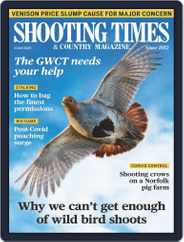 Shooting Times & Country (Digital) Subscription July 15th, 2020 Issue