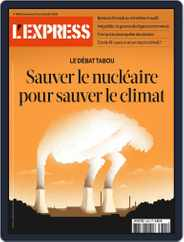 L'express (Digital) Subscription July 16th, 2020 Issue