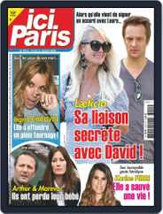 Ici Paris (Digital) Subscription July 14th, 2020 Issue