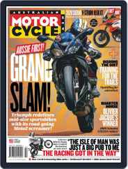 Australian Motorcycle News (Digital) Subscription July 16th, 2020 Issue