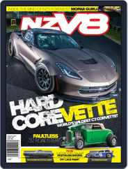 NZV8 (Digital) Subscription August 1st, 2020 Issue