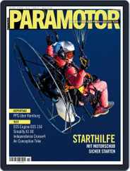Paramotor Magazin (Digital) Subscription July 8th, 2020 Issue