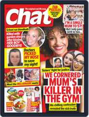 Chat (Digital) Subscription July 23rd, 2020 Issue