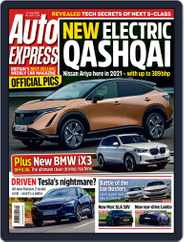 Auto Express (Digital) Subscription July 15th, 2020 Issue