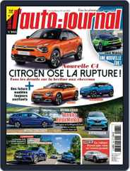 L'auto-journal (Digital) Subscription July 16th, 2020 Issue