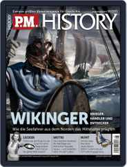P.M. HISTORY (Digital) Subscription August 1st, 2020 Issue
