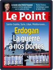 Le Point (Digital) Subscription July 16th, 2020 Issue