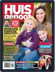 Huisgenoot (Digital) Subscription July 23rd, 2020 Issue