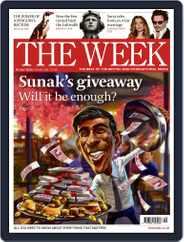 The Week United Kingdom (Digital) Subscription July 18th, 2020 Issue