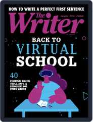 The Writer (Digital) Subscription September 1st, 2020 Issue