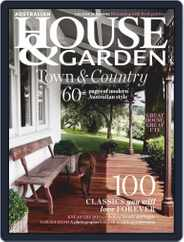 Australian House & Garden (Digital) Subscription August 1st, 2020 Issue
