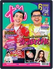 Tú México (Digital) Subscription July 15th, 2020 Issue