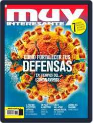 Muy Interesante México (Digital) Subscription August 1st, 2020 Issue