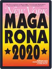 New York (Digital) Subscription July 20th, 2020 Issue
