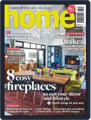 Home (Digital) Subscription August 1st, 2020 Issue
