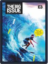 The Big Issue (Digital) Subscription July 20th, 2020 Issue