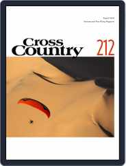 Cross Country (Digital) Subscription August 1st, 2020 Issue