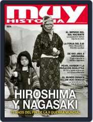 Muy Historia - España (Digital) Subscription August 1st, 2020 Issue