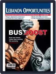 Lebanon Opportunities (Digital) Subscription July 1st, 2020 Issue