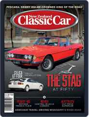 NZ Classic Car (Digital) Subscription August 1st, 2020 Issue