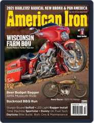 American Iron (Digital) Subscription December 5th, 2019 Issue