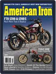American Iron (Digital) Subscription June 13th, 2019 Issue