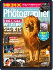 Digital Photographer Subscription August 1st, 2020 Issue