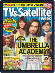 TV&Satellite Week (Digital) Subscription July 25th, 2020 Issue