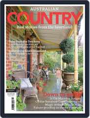 Australian Country (Digital) Subscription July 1st, 2020 Issue
