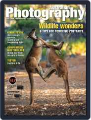 Australian Photography (Digital) Subscription August 1st, 2020 Issue
