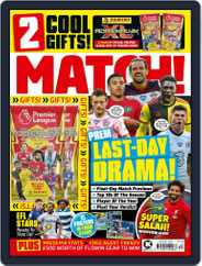 MATCH! (Digital) Subscription July 21st, 2020 Issue
