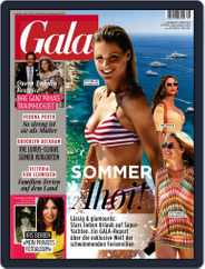 Gala (Digital) Subscription July 23rd, 2020 Issue
