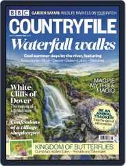 Bbc Countryfile (Digital) Subscription August 1st, 2020 Issue
