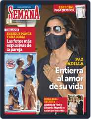 Semana (Digital) Subscription July 29th, 2020 Issue