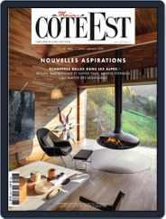 Côté Est (Digital) Subscription July 1st, 2020 Issue