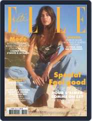 Elle France (Digital) Subscription July 24th, 2020 Issue
