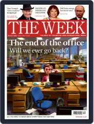 The Week United Kingdom (Digital) Subscription July 25th, 2020 Issue