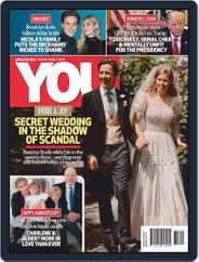 You South Africa (Digital) Subscription July 30th, 2020 Issue