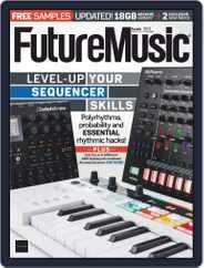 Future Music (Digital) Subscription September 1st, 2020 Issue