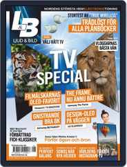 Ljud & Bild (Digital) Subscription August 1st, 2020 Issue