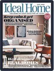 Ideal Home (Digital) Subscription September 1st, 2020 Issue