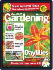 Amateur Gardening (Digital) Subscription August 1st, 2020 Issue