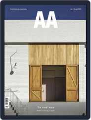 Architecture Australia (Digital) Subscription July 1st, 2020 Issue