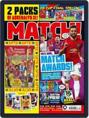 MATCH! (Digital) Subscription July 28th, 2020 Issue