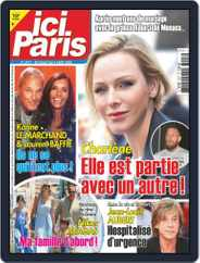 Ici Paris (Digital) Subscription July 29th, 2020 Issue
