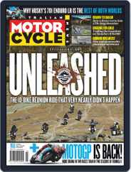 Australian Motorcycle News (Digital) Subscription July 30th, 2020 Issue