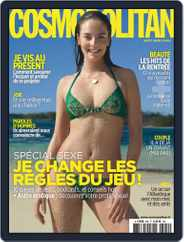 Cosmopolitan France (Digital) Subscription August 1st, 2020 Issue