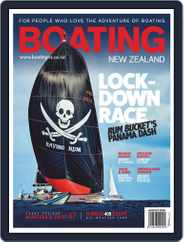 Boating NZ (Digital) Subscription August 1st, 2020 Issue