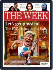 The Week United Kingdom (Digital) Subscription August 1st, 2020 Issue