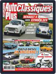 Auto Plus Classique (Digital) Subscription August 1st, 2020 Issue
